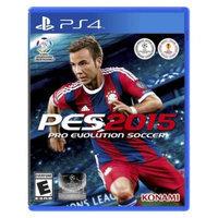 Konami Pro Evolution Soccer 2015 (PlayStation 4)