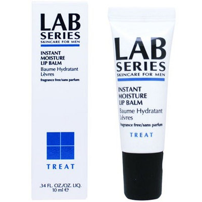 Aramis Lab Series for Men Instant Moisture Lip Balm 10ml/0.35oz