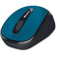 Microsoft GMF-00273 L2 Wrlss Mobile Mse 3500 Blue