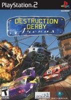 Studio 33 Destruction Derby Arenas