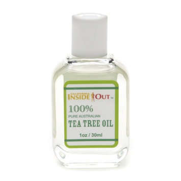 California Inside Out 100% Pure Australian Tea Tree Oil