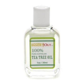 California Inside Out 100% Pure Australian Tea Tree Oil