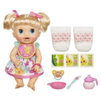 Baby Alive Real Surprises Blonde Baby Doll