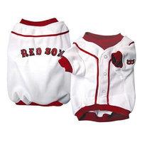 Sporty K9 Baseball Jersey - Boston Red Sox