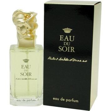 Eau De Soir by Sisley Eau De Parfum Spray 3.4 Oz