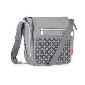 Fisher-Price Cooler Diaper Bag Geometric - Rose Art