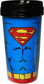 Icup Superman Uniform Travel Mug