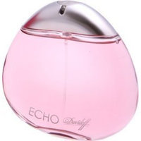 Davidoff Echo Woman By Davidoff Eau De Parfum Spray 1.7 Oz Fn134805