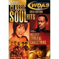 Classic Soul Hits Gold Edition: Wdas 105.3 FM