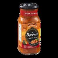 Sharwood's Indian Cooking Sauce Tikka Masala