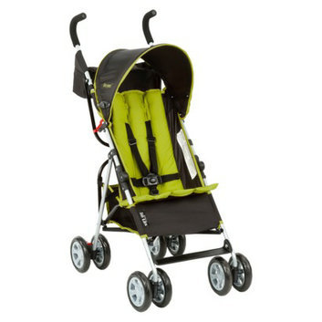 The First Years Abstract O's Jet Stroller