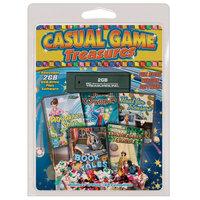 Pc Treasures PC Treasures Casual Game Treasures - 2GB USB flash drive - PC