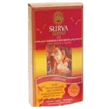 Surya Henna Surya Brasil Henna Cream, Black 2.31 oz
