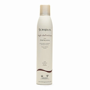 Scruples High Definition Shaping Spray