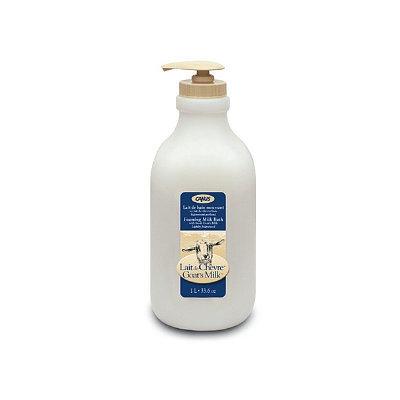 Canus Goat's Milk Foaming Milk Bath