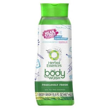 Herbal Essences Fearlessly Fresh Body Wash