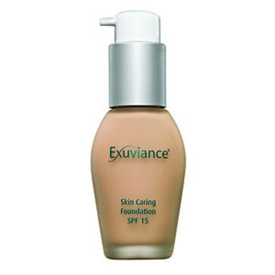 Exuviance Skin Caring Foundation SPF 15