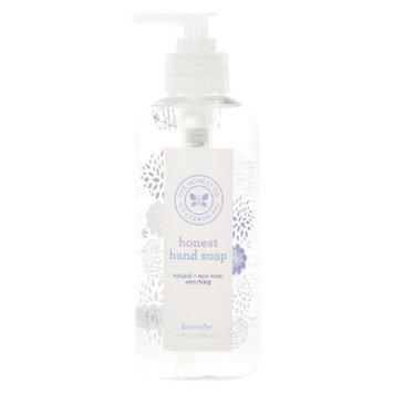The Honest Company Honest Lavender Liquid Hand Soap - 12 oz.