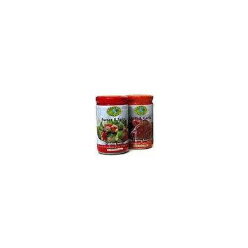 Kosherbyte Sweet & Spicy Cooking Sauce (12.250z Jar)