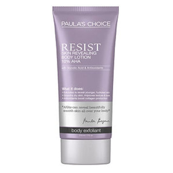 Paula's Choice RESIST Skin Revealing Body Lotion with 10% AHA, 7 fl oz