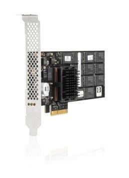 Hewlett Packard HEWLETT-PACKARD HP 1.28TB Multi Level Cell PCIe IOAccelerator