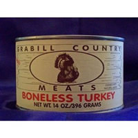 Grabill Country Meats Grabill Canned Boneless Turkey Chunks - 13-oz