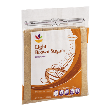 Ahold Light Brown Sugar