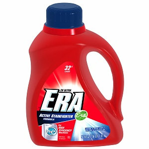 Era HE Liquid Detergent Active Stainfighter Formula
