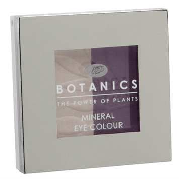 Boots Botanics Eye Shadow Duo