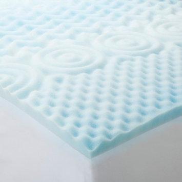 Foam Mattress Topper - Blue - Room Essentials™