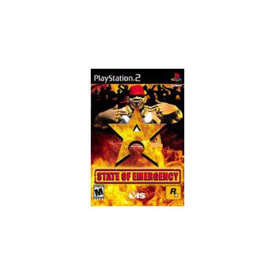 Rockstar Games State of Emergency