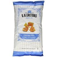 Cretors Popped Corn G.H. Cretors Popcorn Chicago Mix, 22 ounce bag (1 lb 6oz)