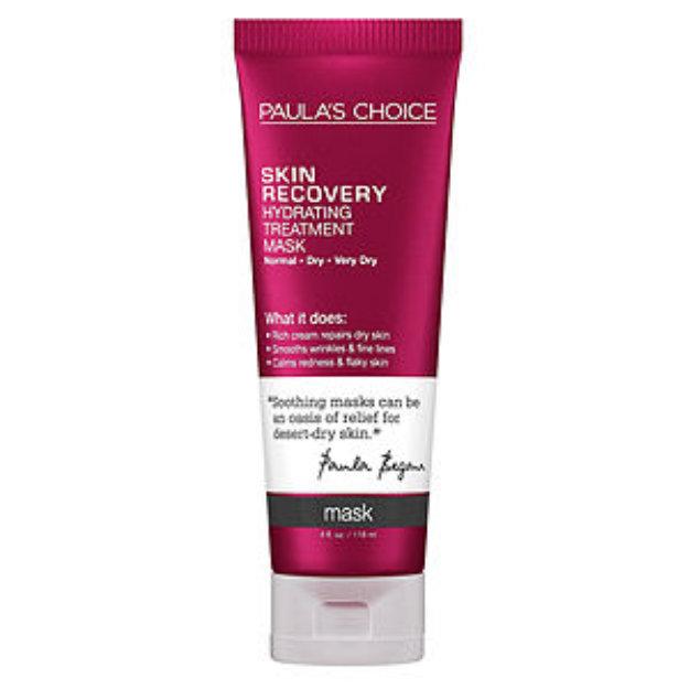Paula's Choice Skin Recovery Hydrating Treatment Mask, 4 fl oz