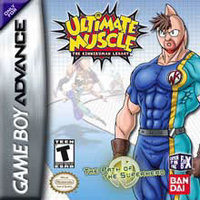 Bandai Ultimate Muscle: Path of Superhero