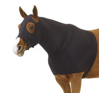 Centaur Stretch Full Zip Hood Large Purple