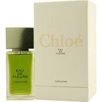 Chloe Eau De Fleurs Capucine By Chloe Edt Spray 3.4 Oz