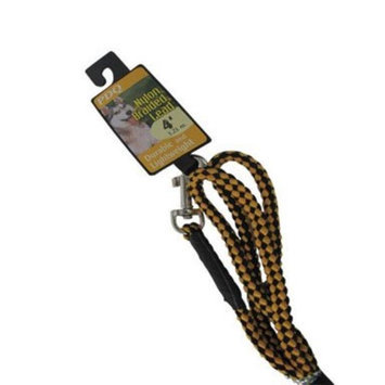 Boss Pet Products Boss Pet 11331 1131 6mmx48in. Braided Lead