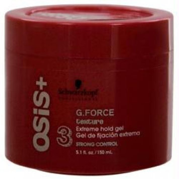 Osis+ G Force Texture Extreme Hold Ge/FN241055/5.1 oz//