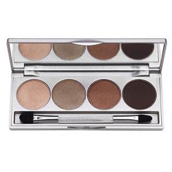 Colorescience Mineral Eye Shadow Quad Palette, Timeless Neutrals, 1 ea