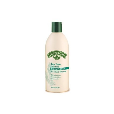 NATURE'S GATE Tea Tree Calming Conditioner 2 OZ