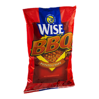 Wise Potato Chips BBQ