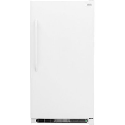 Frigidaire FFFU17M1QW 17.4 cu. ft. Upright Freezer