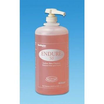 Roomidea 61440575 PT# 61440575- Endure 50 Foaming Skin Cleansr 750ml/Bt 6Bt/Ca by, Eco...
