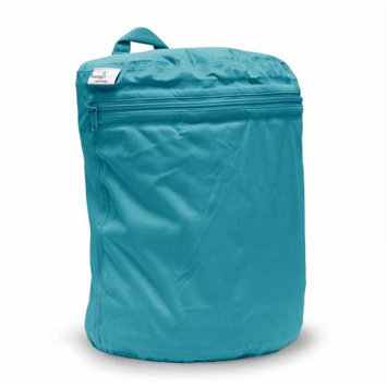 Flat River Group Llc Kanga Care Cloth Diaper Wet Bag - Aquarius
