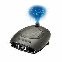 HoMedics SoundSpa Clock Radio with Projection