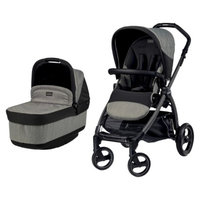 Book Pop Up Stroller - Atmosphere by Peg Perego