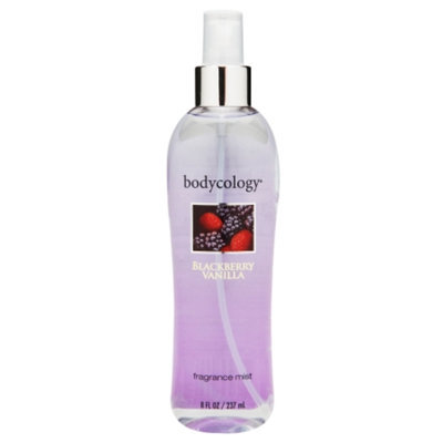 Bodycology Fragrance Mist