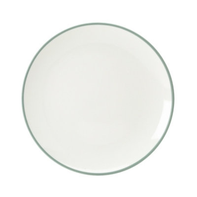 Noritake Colorwave Green Coupe Salad Plate