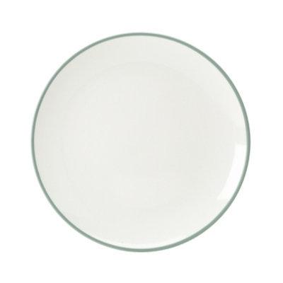 Noritake Colorwave Green Coupe Salad Plate