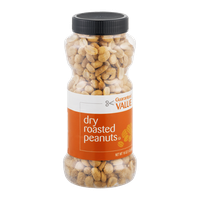 Guaranteed Value Dry Roasted Peanuts